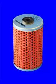 Масляний фільтр 'MECAFILTER ELH4175'.