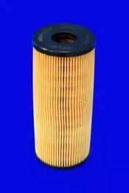 Масляный фильтр на Фольксваген Гольф 'MECAFILTER ELH4216'.