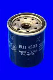 Масляний фільтр на Мазда МХ3  MECAFILTER ELH4233.