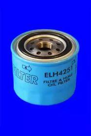 Масляний фільтр 'MECAFILTER ELH4251'.
