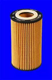 Масляний фільтр на Мерседес Гла  MECAFILTER ELH4429.