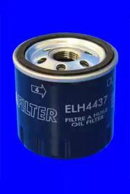 Масляний фільтр на Мерседес Гла  MECAFILTER ELH4437.