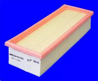 Повітряний фільтр MECAFILTER ELP3642.