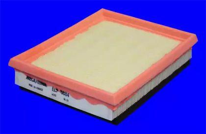 Воздушный фильтр 'MECAFILTER ELP3884'.