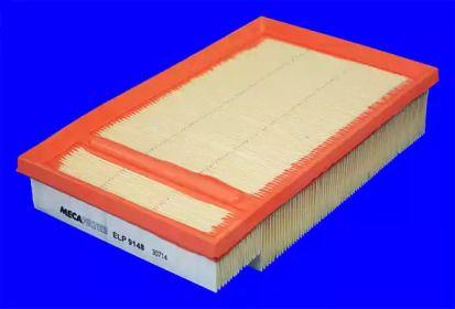 Воздушный фильтр MECAFILTER ELP9148.
