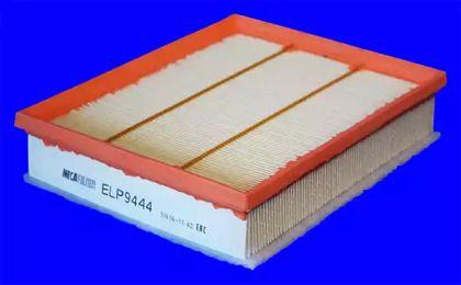 Повітряний фільтр MECAFILTER ELP9444.