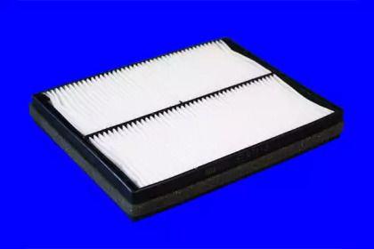Салонний фільтр на Мазда Деміо 'MECAFILTER ELR7114'.