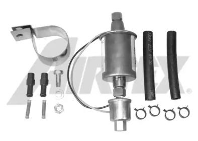 Электрический топливный насос на FIAT 128 'AIRTEX E8016S'.