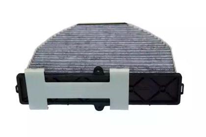 Вугільний фільтр салону на Мерседес ГЛК  SCT SAK 201.