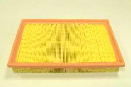 Воздушный фильтр на Сеат Леон SCT SB 2100.