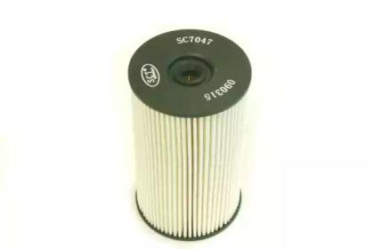 Паливний фільтр SCT SC 7047 P.