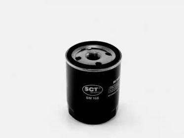 Масляний фільтр SCT SM 168.