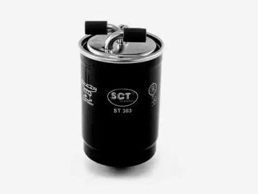 Паливний фільтр SCT ST 303.