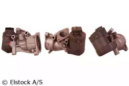 Клапан ЕГР (EGR) ELSTOCK 73-0024.