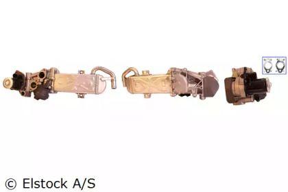 Клапан ЕГР (EGR) на VOLKSWAGEN JETTA 'ELSTOCK 73-0099'.
