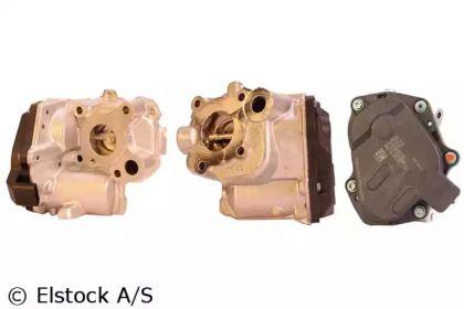 Клапан ЄГР (EGR) на Mercedes-Benz GLK  ELSTOCK 73-0139.