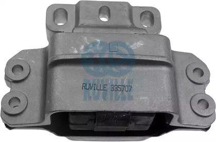 Подушка КПП на Сеат Альтеа 'RUVILLE 335707'.
