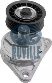 Натягувач ременя генератора на MAZDA TRIBUTE 'RUVILLE 55242'.