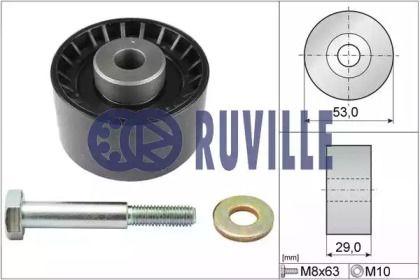 RUVILLE 55898