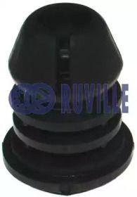Відбійник переднього амортизатора 'RUVILLE 835412'.