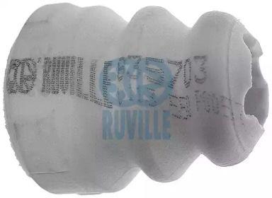 Відбійник заднього амортизатора 'RUVILLE 835703'.