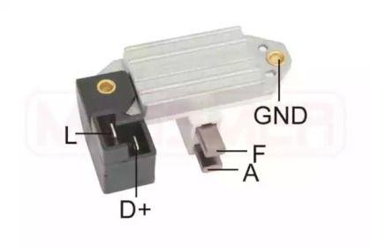 Реле регулятора генератора ERA 215775.