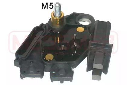 Реле регулятора генератора 'ERA 216148'.