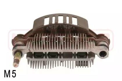 Диодный мост генератора 'ERA 216176'.