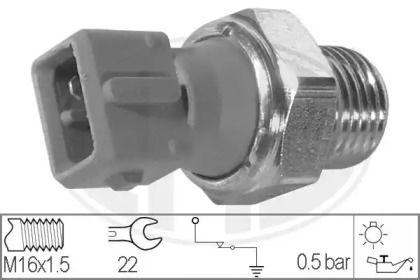 Датчик давления масла на CITROEN XANTIA 'ERA 330023'.