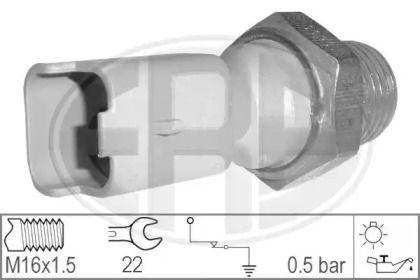 Датчик давления масла на MINI COOPER ERA 330026.