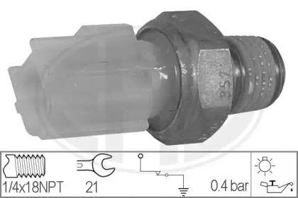 Датчик тиску масла на MAZDA TRIBUTE 'ERA 330028'.