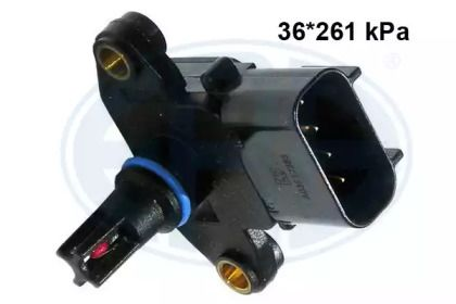 Датчик тиску наддуву ERA 550159.