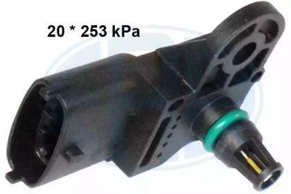 Датчик тиску наддуву ERA 550364.