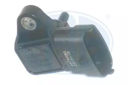 Датчик тиску наддуву на Кіа Соул 'ERA 550769'.
