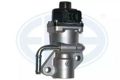 Клапан ЄГР (EGR) на MAZDA TRIBUTE ERA 555039.