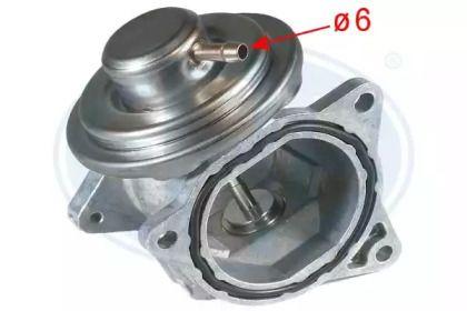 Клапан ЕГР (EGR) на SEAT TOLEDO ERA 555060.