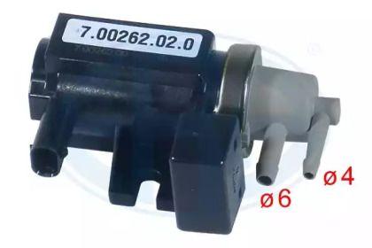 Клапан турбіни ERA 555184.