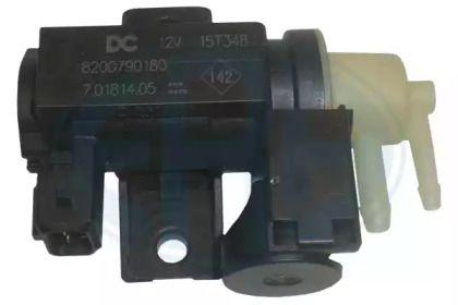 Клапан турбіни ERA 555395.