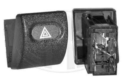 Кнопка аварийки 'ERA 662039'.