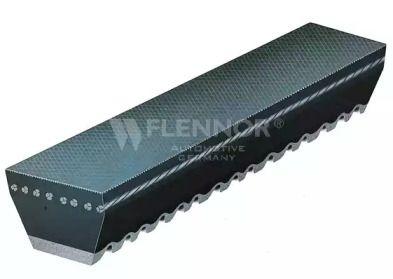 Ремень клиновой 'FLENNOR A5106'.