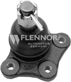 Передня нижня кульова опора 'FLENNOR FL534-D'.