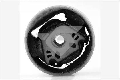 Подушка двигателя на Шкода Октавия А5 'HUTCHINSON 594373'.