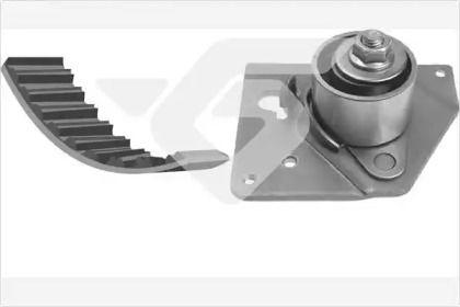 Комплект ременя ГРМ на Мітсубісі Карізма HUTCHINSON KH 151.
