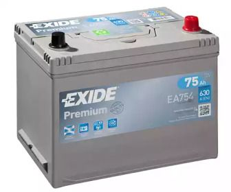 EXIDE EA754