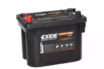 EXIDE EM1000