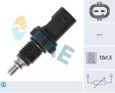 Датчик температуры охлаждающей жидкости на AUDI Q5 FAE 33892.