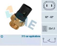 Датчик включення вентилятора FAE 37250.
