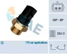 Датчик включення вентилятора FAE 37280.