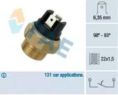 Датчик включення вентилятора FAE 37400.