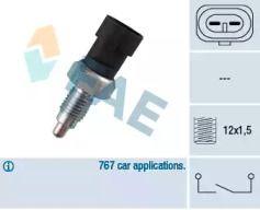 FAE 40510